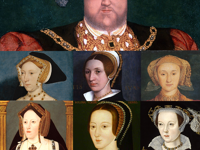 king henry viii wives essay Historical and literary essays are just a few of the essay writing services offered   king henry viii of england is infamous for his six marriages.