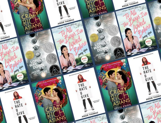 Adaptations of Diverse Books