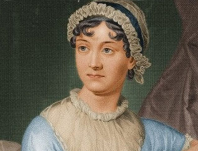 Jane Austen Birthday