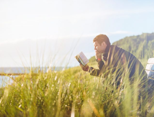 Get Read(y) for Spring with These Bookish Quotes! | Photo byBen WhiteonUnsplash