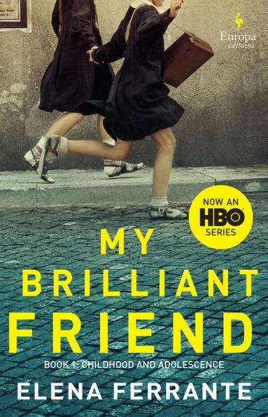 My Brilliant Friend (Media Tie-In)