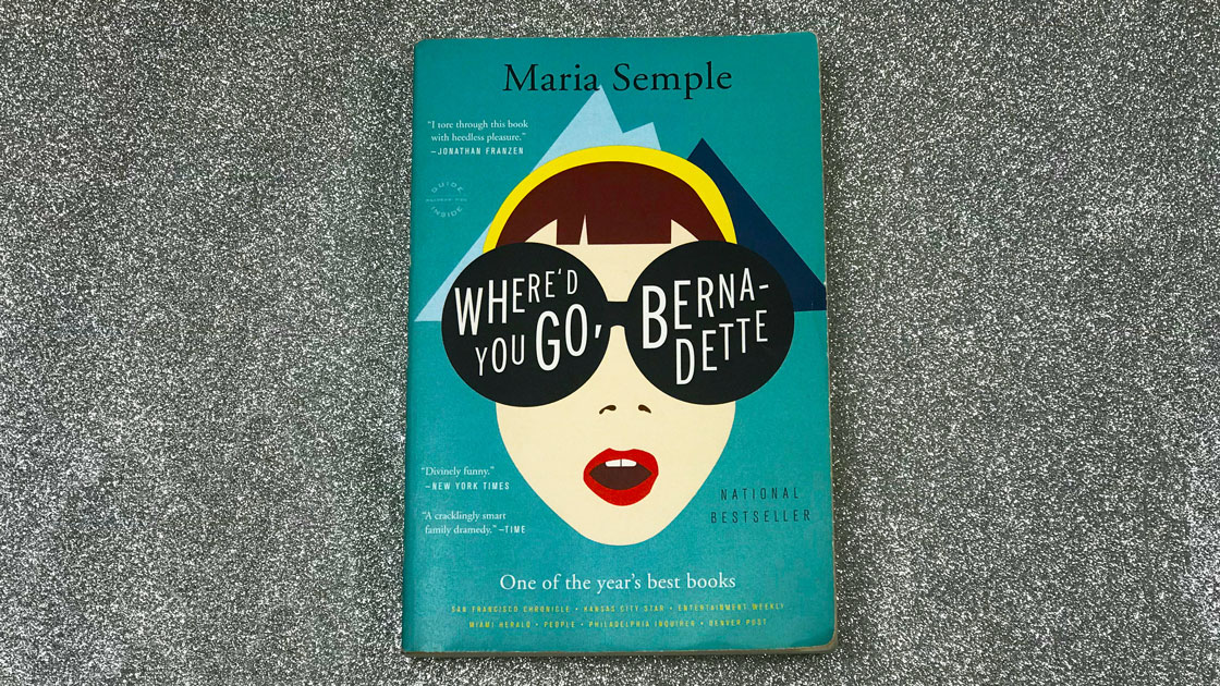 5 Books To Read If You Loved Whered You Go Bernadette Get Literary