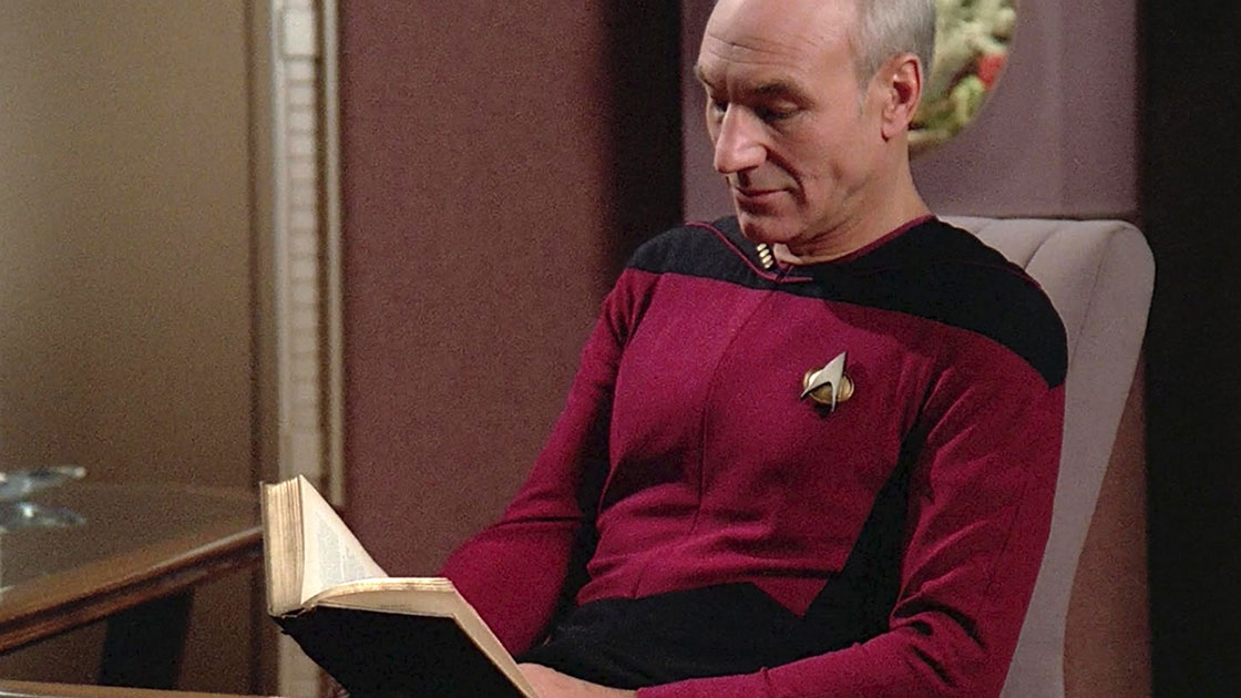 Celebrate Captain Picard Day with Our Favorite Star Trek Quotes