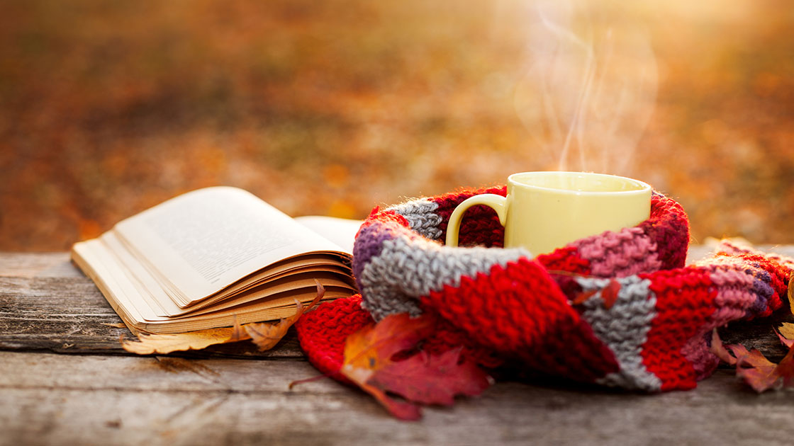 10 New Romance Reads to Snuggle with This Fall | Get Literary